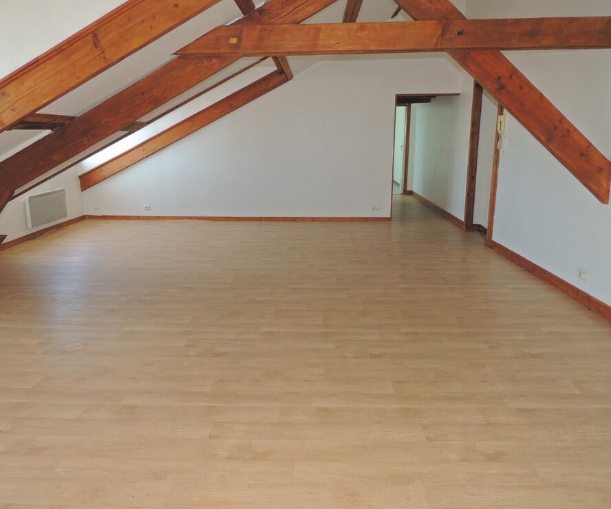 Vente Appartement 3 pièces 85m² Chauny (02300) - photo