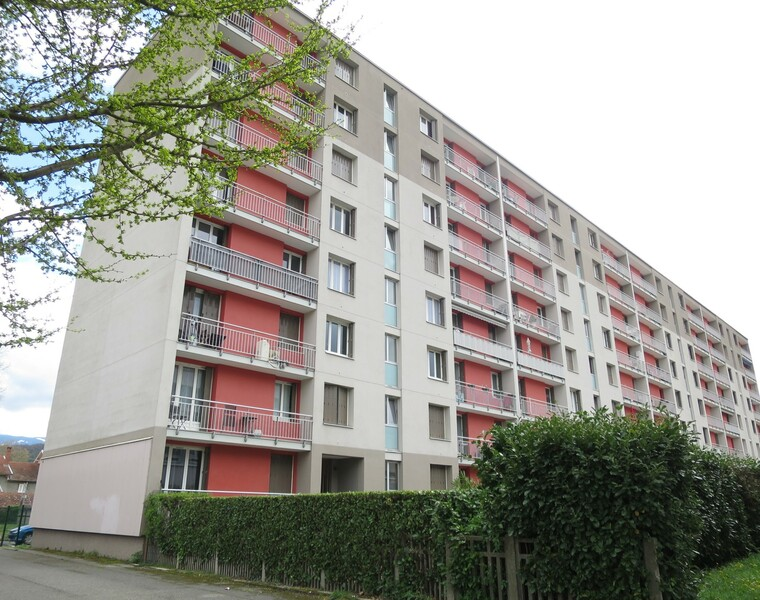 Location Appartement 2 pièces 41m² Le Pont-de-Claix (38800) - photo