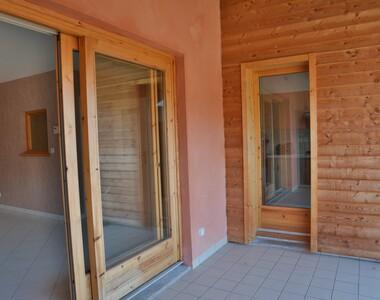 Vente Appartement 3 pièces 69m² Boëge (74420) - photo