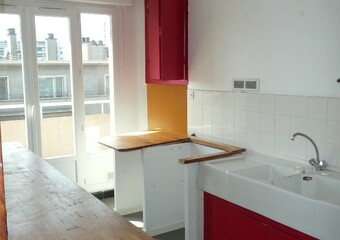 Location Appartement 3 pièces 63m² Grenoble (38000) - Photo 1