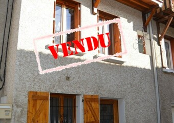 Vente Appartement 2 pièces 70m² La Côte-Saint-André (38260) - photo