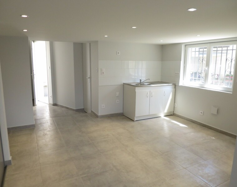 Location Appartement 2 pièces 55m² Grenoble (38000) - photo