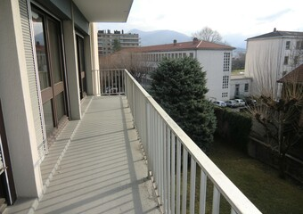 Location Appartement 3 pièces 74m² Grenoble (38100) - Photo 1