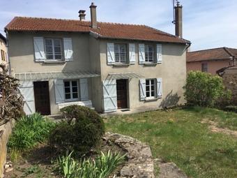 Vente Maison 7 pièces 170m² Marnand (69240) - Photo 1