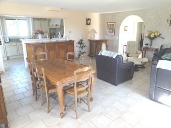 Vente Maison 5 pièces 130m² Pia (66380) - Photo 1