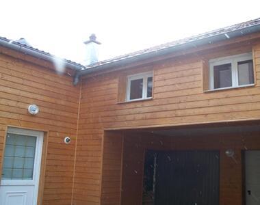 Vente Maison 4 pièces 104m² LUXEUIL - photo
