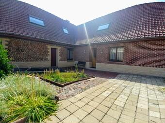 Vente Maison 6 pièces 120m² Harnes (62440) - Photo 1