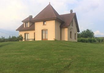 Vente Maison 155m² Mollans (70240) - Photo 1