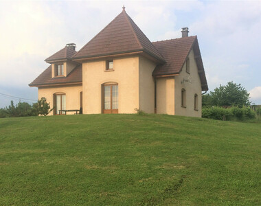Sale House 155m² Mollans (70240) - photo