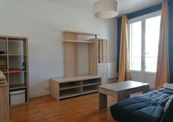 Location Appartement 2 pièces 43m² Seyssinet-Pariset (38170) - Photo 1