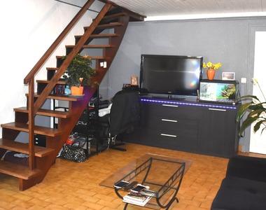 Vente Maison 3 pièces 73m² Sillans (38590) - photo