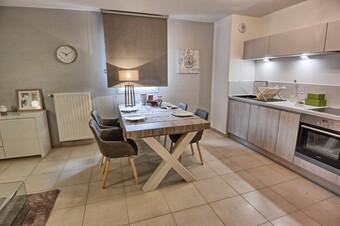 Vente Appartement 4 pièces 81m² Fillinges (74250) - photo