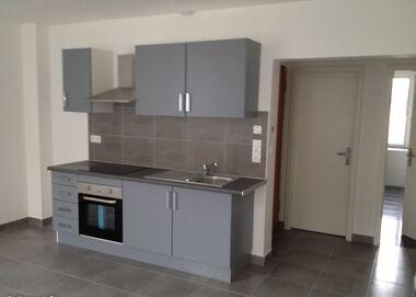 Location Appartement 3 pièces 56m² Mulhouse (68100) - photo