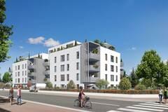 5'OSMOSE - résidence de standing au coeur du 5ème arrondissement de LYON Lyon 05 (69005)