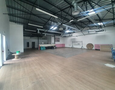 Vente Local commercial 360m² Clermont-Ferrand (63000) - photo