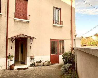 Vente Maison 8 pièces 163m² Villefranche-sur-Saône (69400) - photo
