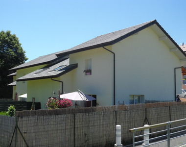 Location Maison 4 pièces 85m² Rumilly (74150) - photo