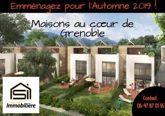 Programs : New program Grenoble (38100) - photo
