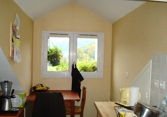 Location Appartement 1 pièce 30m² Vaulnaveys-le-Haut (38410)