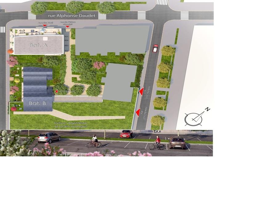 Les jardins d 39 alphonse saint martin d 39 h res 38400 1822 for Le jardin d alphonse