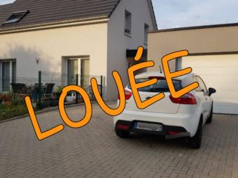 Location Maison 5 pièces 100m² Didenheim (68350) - photo