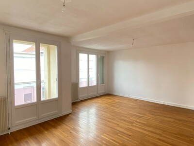 Location Appartement 3 pièces 77m² Firminy (42700) - photo