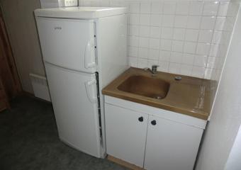 Location Appartement 1 pièce 13m² Goncelin (38570) - photo 2