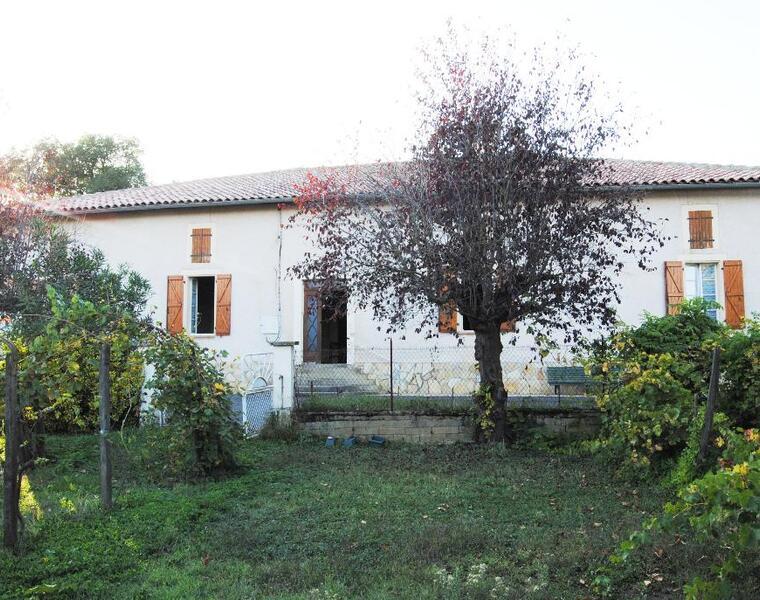 Sale House 7 rooms 200m² SECTEUR L'ISLE EN DODON - photo
