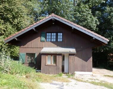Vente Maison / Chalet / Ferme 5 pièces 78m² Burdignin (74420) - photo