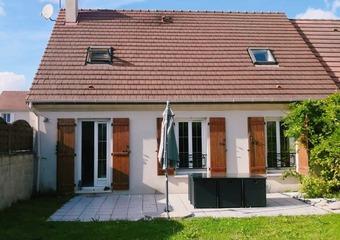 Vente Maison 5 pièces 103m² Saint-Pathus (77178) - photo