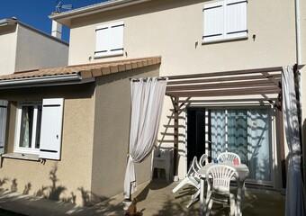 Location Maison 6 pièces 108m² Génissieux (26750) - Photo 1