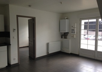 Location Appartement 2 pièces 35m² Villequier-Aumont (02300) - Photo 1