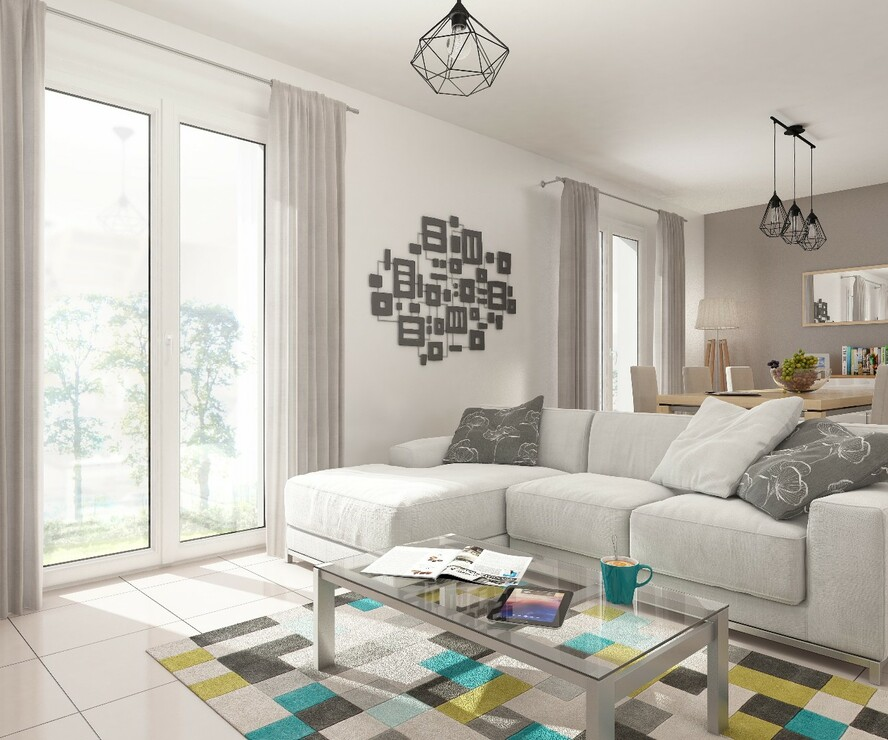 Vente Maison 66m² Nieppe (59850) - photo
