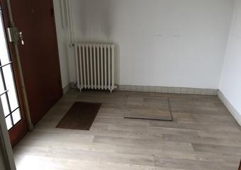 Location Bureaux 3 pièces 50m² Agen (47000)