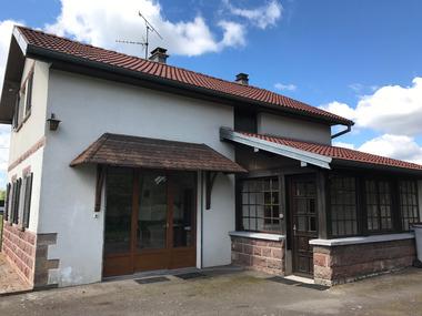 Location Maison 4 pièces 83m² Froideconche (70300) - photo