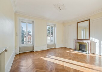 Sale Apartment 5 rooms 128m² LYON - Photo 1