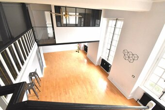 Vente Appartement 4 pièces 56m² Dardilly (69570) - photo