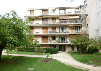 Sale Apartment 4 rooms 92m² Saint-Martin-d'Hères (38400) - photo