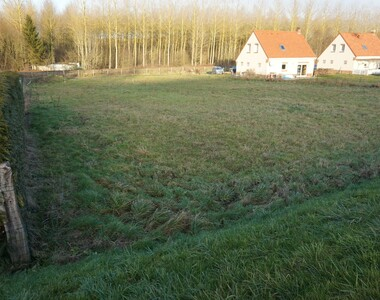 Vente Terrain Beaumerie-Saint-Martin (62170) - photo