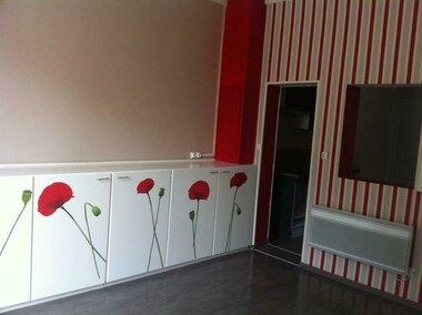 Vente Appartement 40m² Étaples (62630) - photo