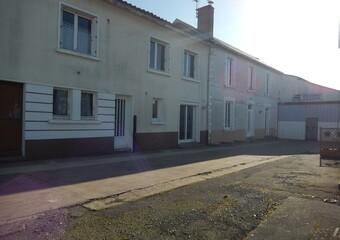 Vente Maison 6 pièces 183m² Saint-Pardoux (79310) - photo