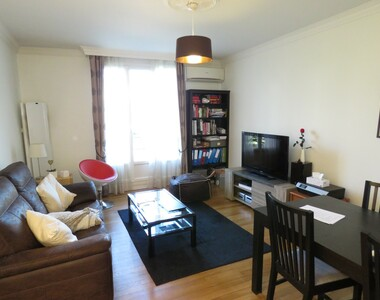 Sale Apartment 3 rooms 53m² Grenoble (38100) - photo