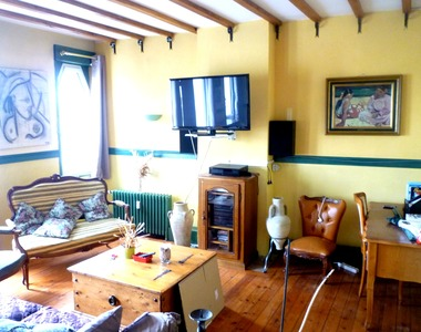Vente Appartement 4 pièces 93m² Arras (62000) - photo