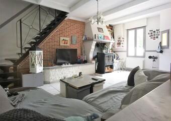 Vente Maison 94m² Bailleul (59270) - photo
