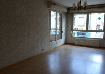 Vente Appartement 87m² Firminy (42700) - photo