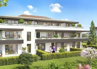 Vente Appartement 4 pièces 103m² Évian-les-Bains (74500) - Photo 1