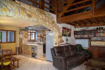 Vente Maison 10 pièces 1 148m² Saint-Étienne-de-Saint-Geoirs (38590) - Photo 1