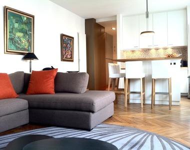 Location Appartement 2 pièces 50m² Paris 02 (75002) - photo