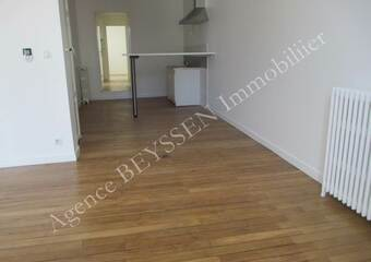 Location Appartement 3 pièces 65m² Brive-la-Gaillarde (19100) - photo