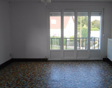 Location Appartement 3 pièces 80m² Chauny (02300) - photo